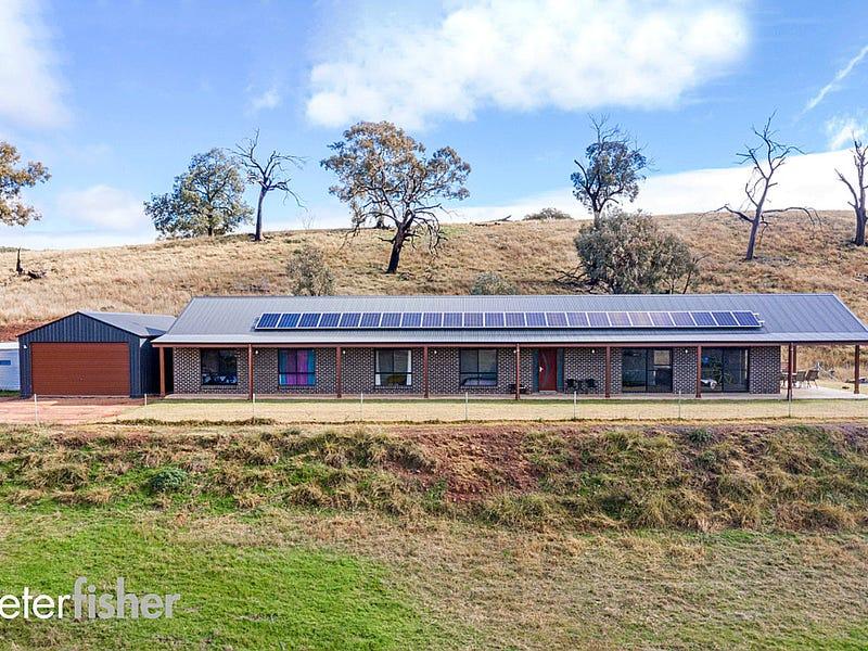 338 Sandy Creek Road, Molong, NSW 2866