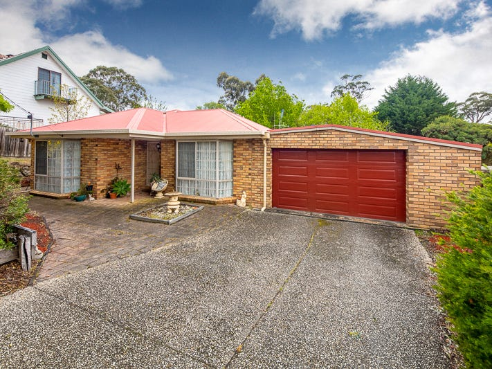 8 Radium Avenue, Hepburn Springs, Vic 3461