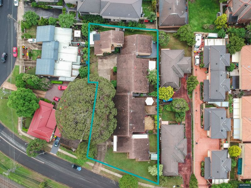 165 Cox Avenue, Penrith, NSW 2750