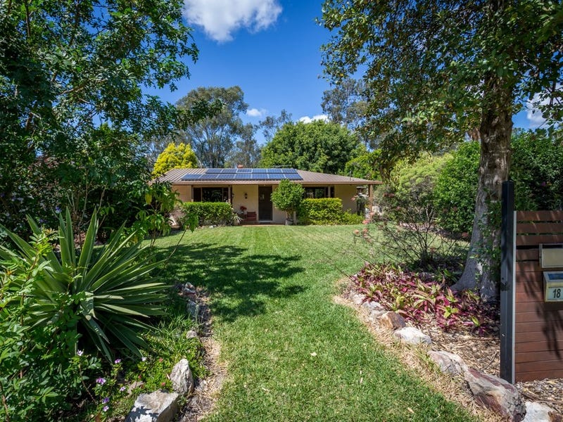 18 Tinworth Street, Willowbank, Qld 4306