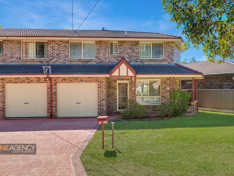2/99 Castlereagh Street, Penrith, NSW 2750