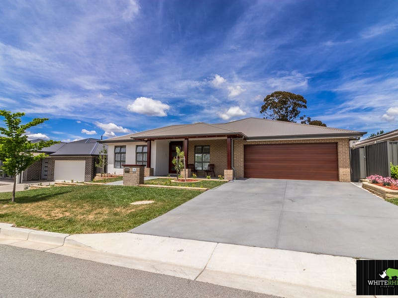 18 Graziers Road, Googong, NSW 2620