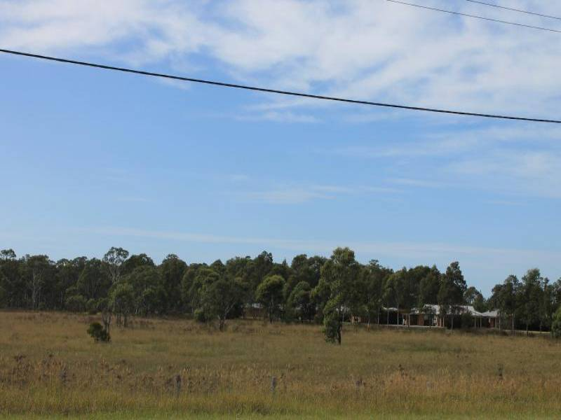 Wine Country Drive, Nulkaba, NSW 2325