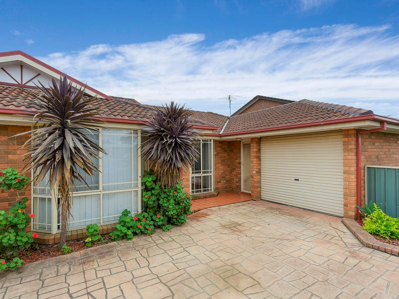 4/116 Gibson Avenue, Padstow, NSW 2211