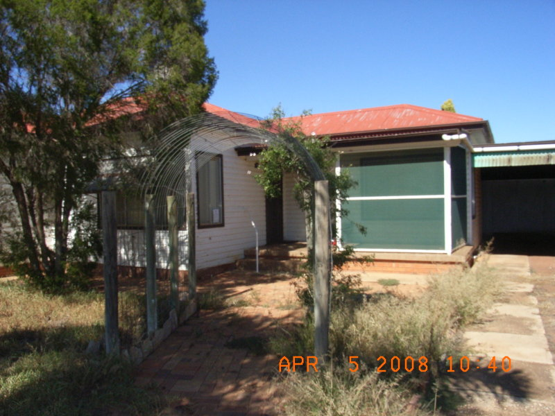 24 Muriel Street, Ungarie, NSW 2669