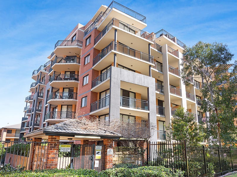 408/19-21 Good Street, Parramatta, NSW 2150