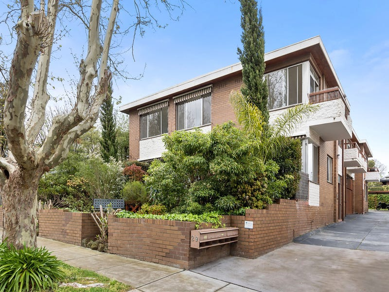 4/29 Barrington Avenue, Kew, Vic 3101