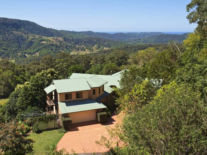560 Tomewin Mountain Road, Currumbin Valley, Qld 4223