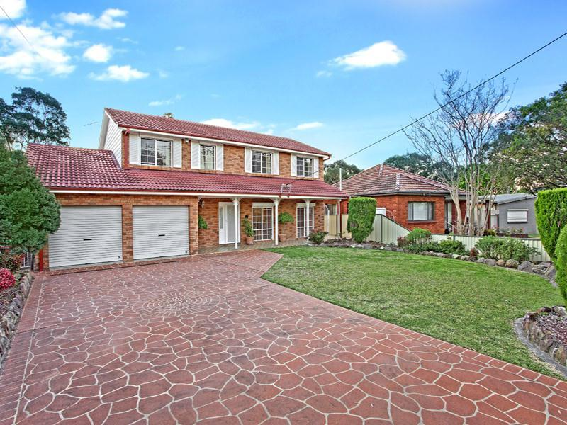 6 Strickland Street, Bass Hill, NSW 2197