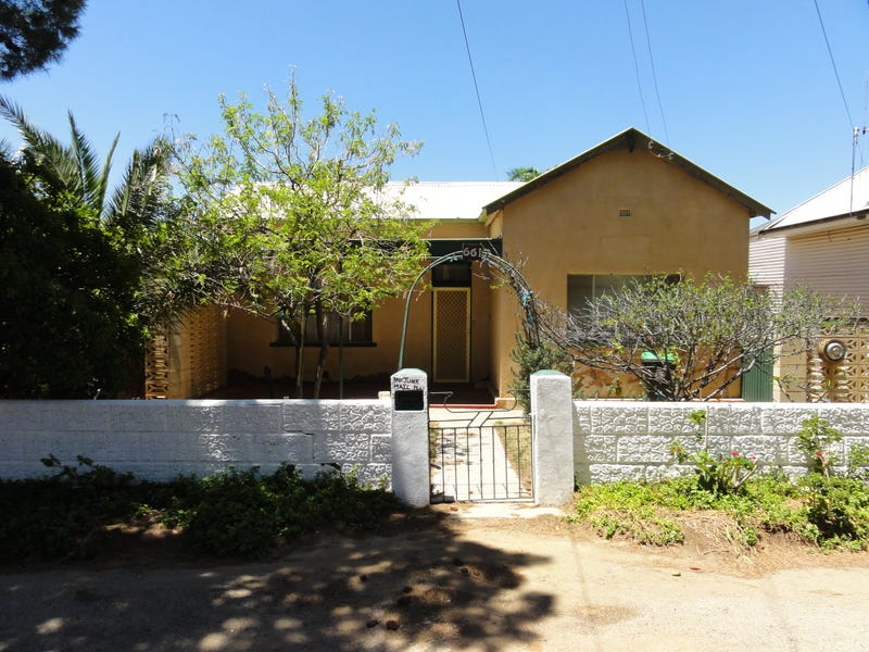 661 Blende St, Broken Hill, NSW 2880