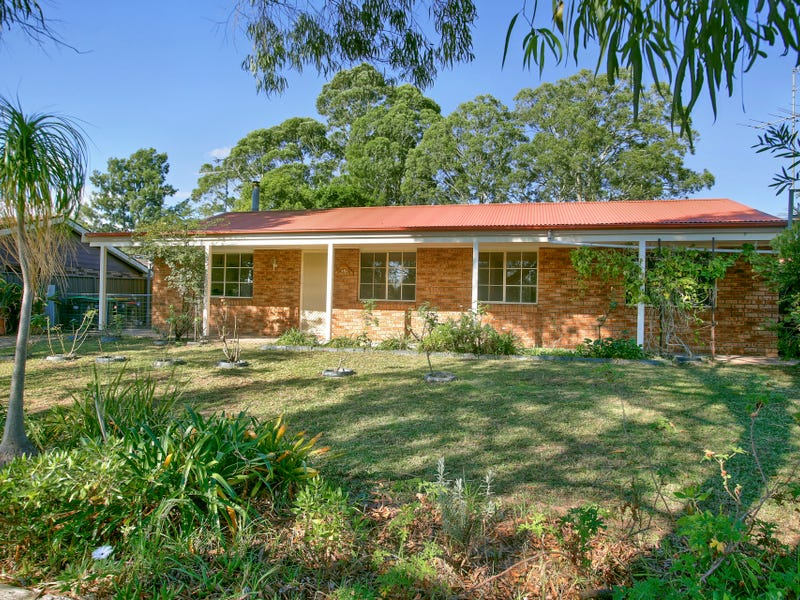 6 Wren Place, Thirlmere, NSW 2572