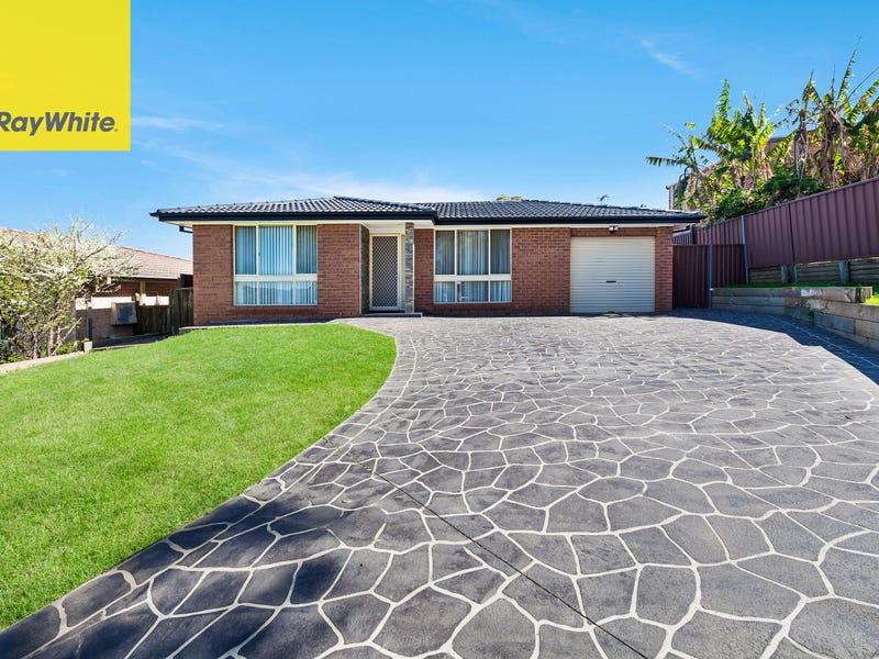 4 Haddon Close, Bonnyrigg Heights, NSW 2177