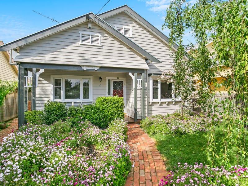 12 Gurr Street, East Geelong, Vic 3219