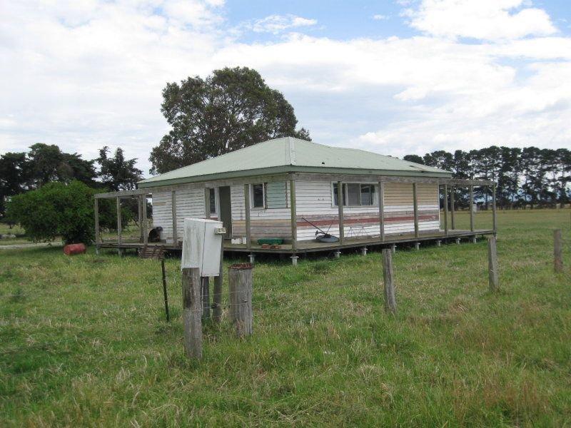 90 Manns Beach Road, Tarraville, Vic 3971