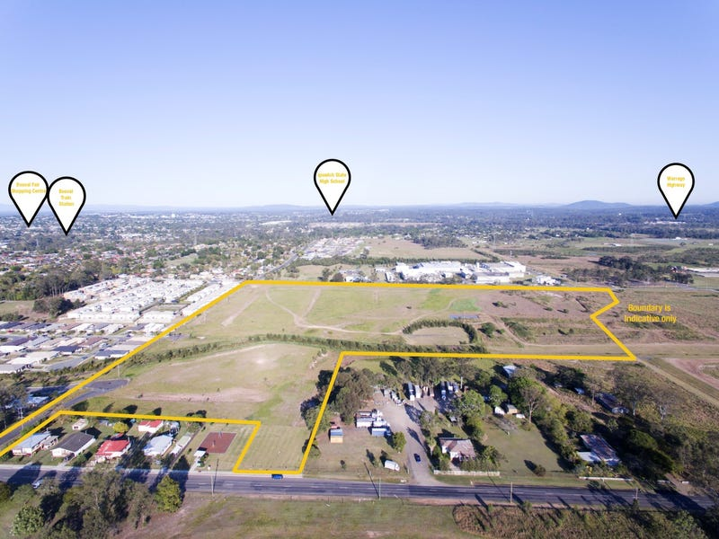 Lot 114 Citiswich Estate, Bundamba, Qld 4304
