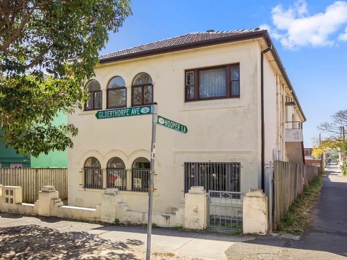 89 Gilderthorpe Avenue, Randwick, NSW 2031