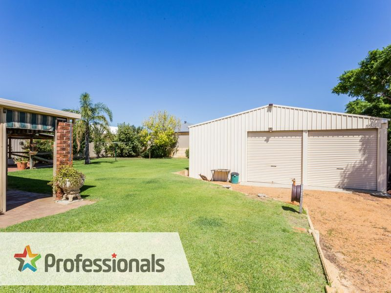 31 Beenyup Road, Byford, WA 6122