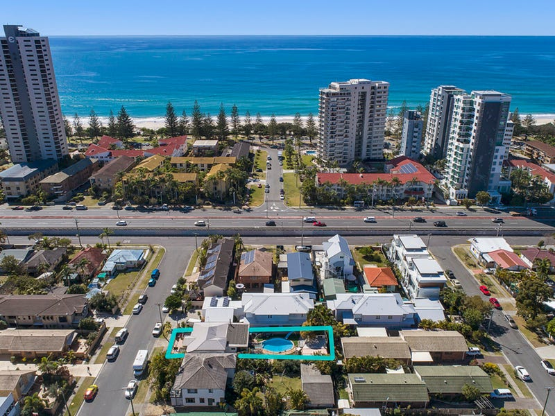 6 Cedar Court, Burleigh Heads, Qld 4220