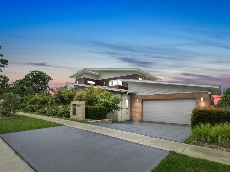 56 Loma Rudduck Street, Forde, ACT 2914