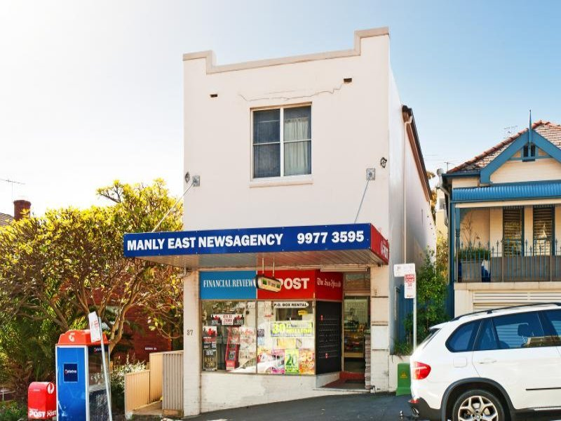 37 Darley Road, Manly, NSW 2095