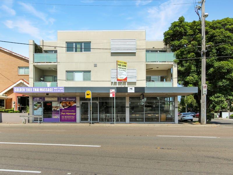 2/362 Rocky Point, Ramsgate, NSW 2217