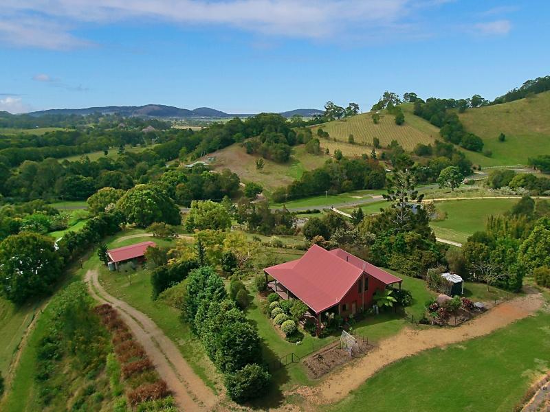 36 Spring Valley Rd, Cudgera Creek, NSW 2484