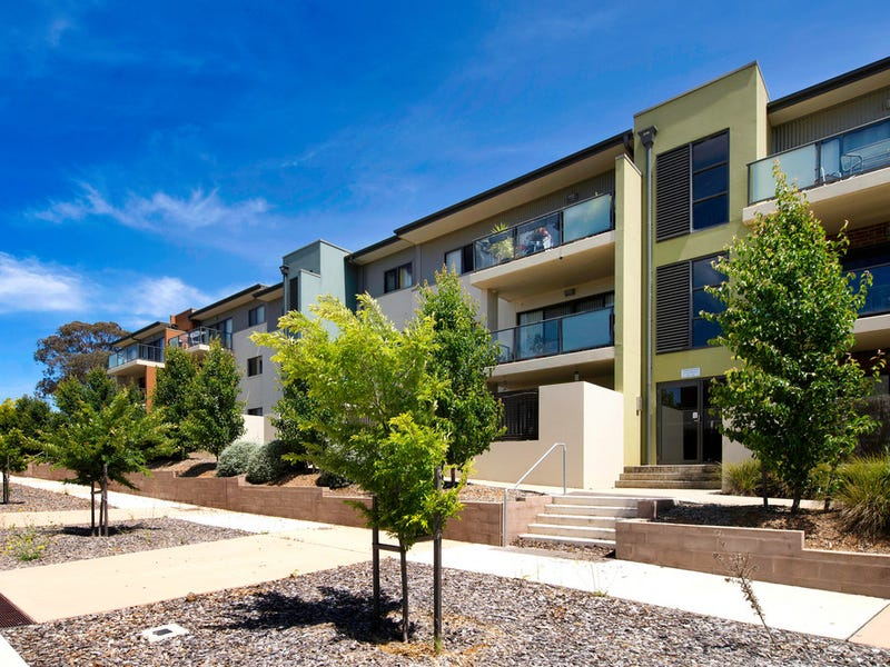 50/303 Flemington Road, Franklin, ACT 2913