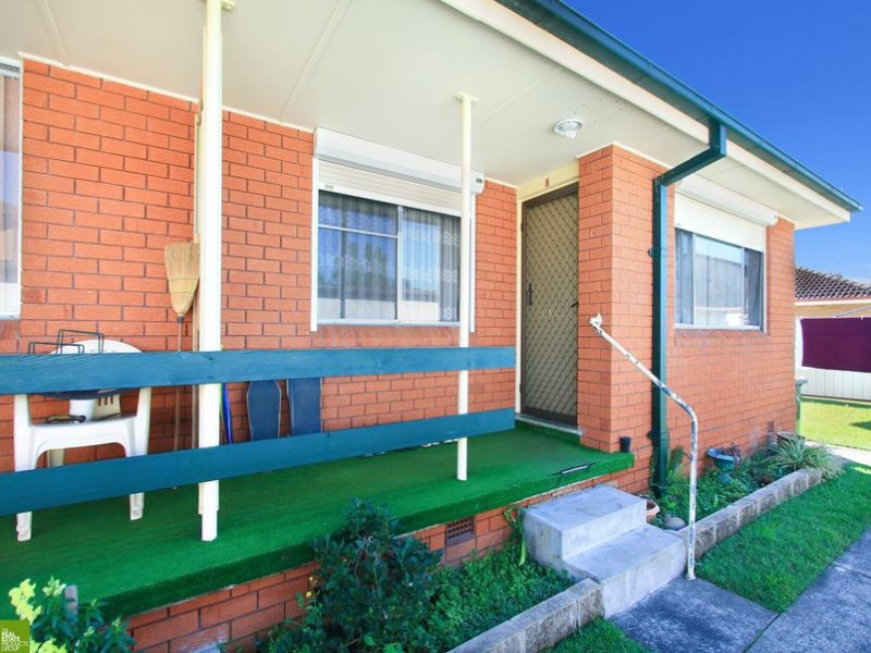 5/3 St Lukes Avenue, Brownsville, NSW 2530
