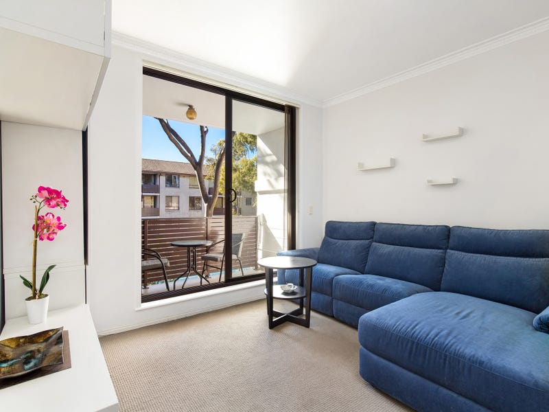 16/32-38 Dutruc Street, Randwick, NSW 2031