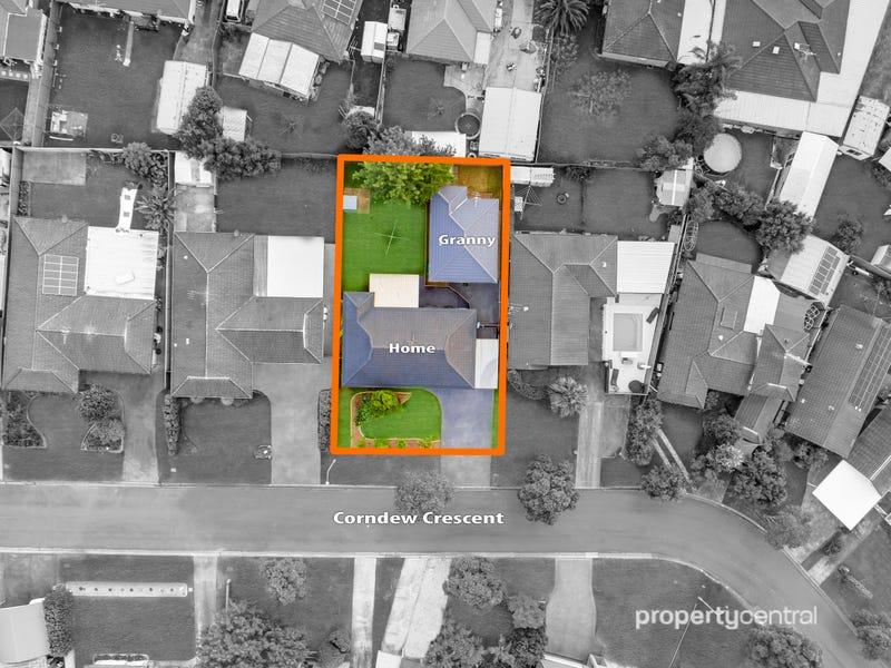 21 Corndew Crescent, Werrington Downs, NSW 2747