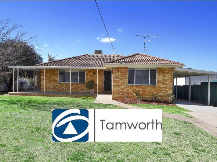 13 Somerset Place, Tamworth, NSW 2340