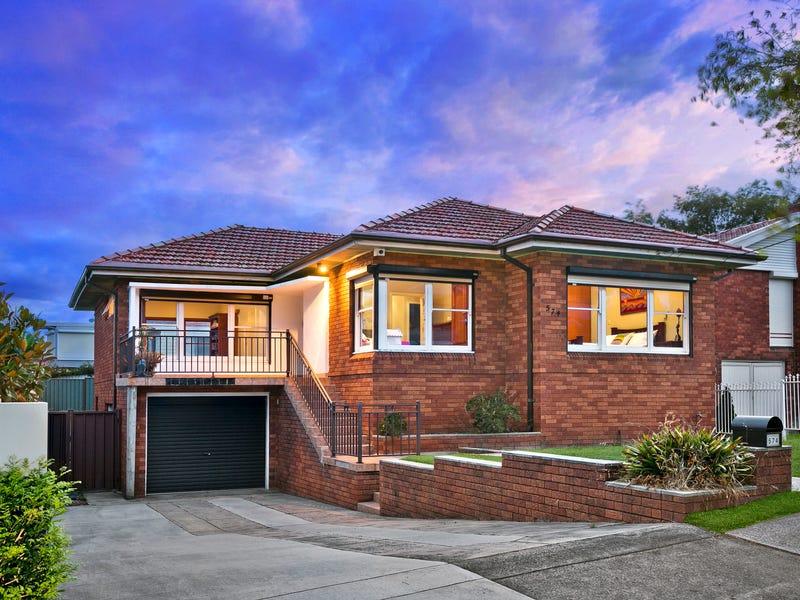 574 Homer Street, Kingsgrove, NSW 2208