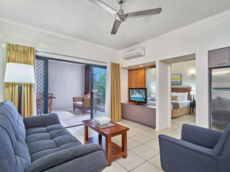 68/3-11 Water Street, Cairns City, Qld 4870