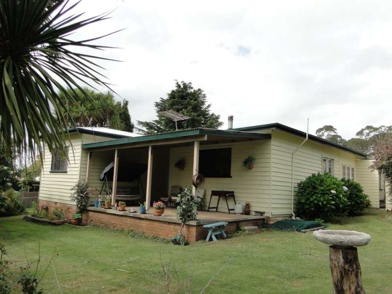 791 Black Mountain Rd, Black Mountain, NSW 2365