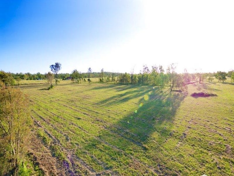 165 Thallon Road, Brightview, Qld 4311
