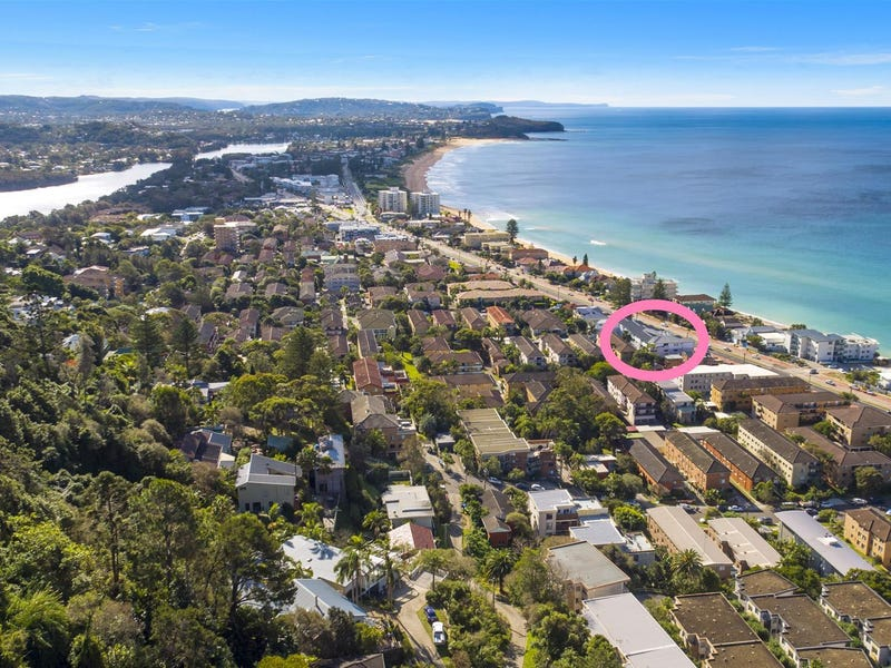 21/1219 Pittwater Road, Collaroy, NSW 2097