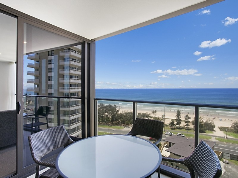 null, Surfers Paradise
