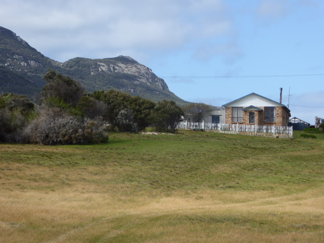 568 Lady Barron Road, Whitemark, Tas 7255