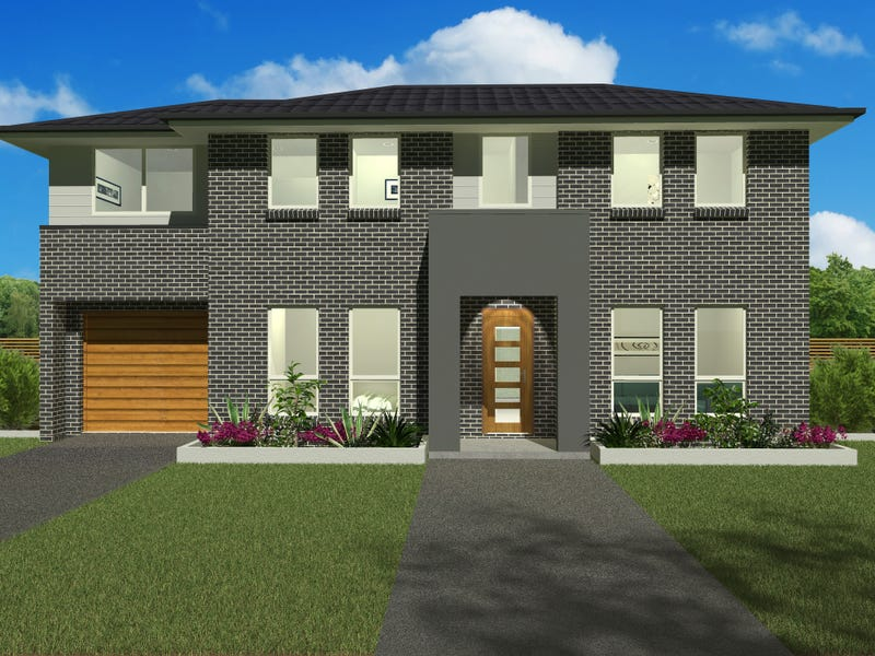 Lot 274 Proposed Road, Box Hill, NSW 2765
