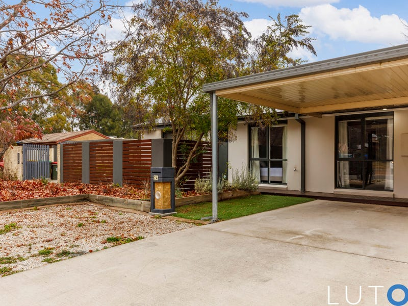 24 Lort Place, Chisholm, ACT 2905