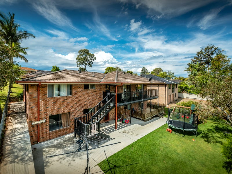 63 Rosedale Drive, Urunga, NSW 2455