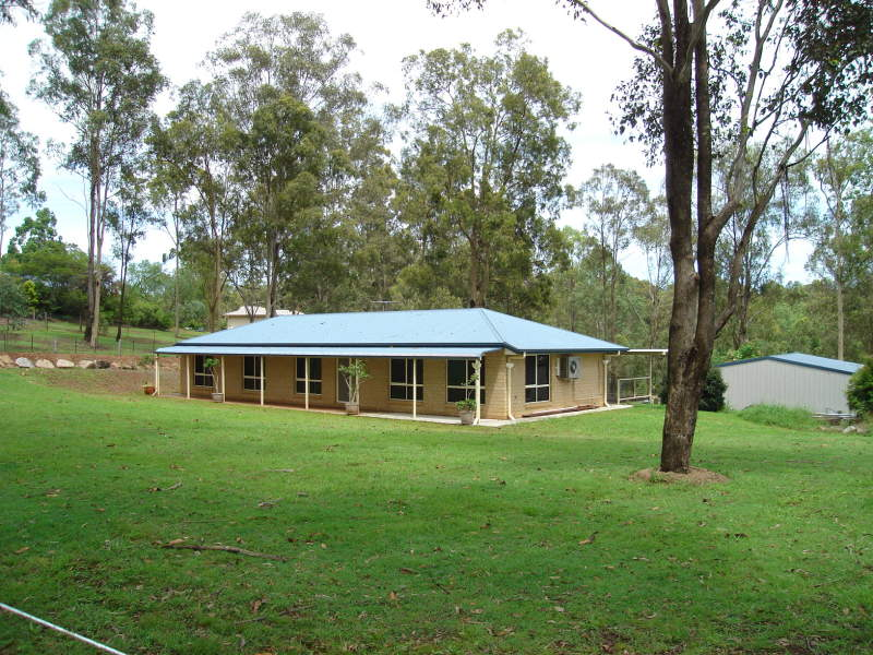 Address available on request, Cedar Vale, Qld 4285