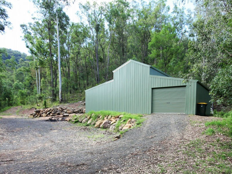 1547 Wollombi Road, Fernances, NSW 2775