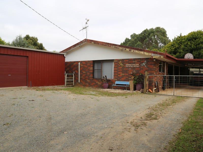 640 Tierneys Road, Alcomie, Tas 7330