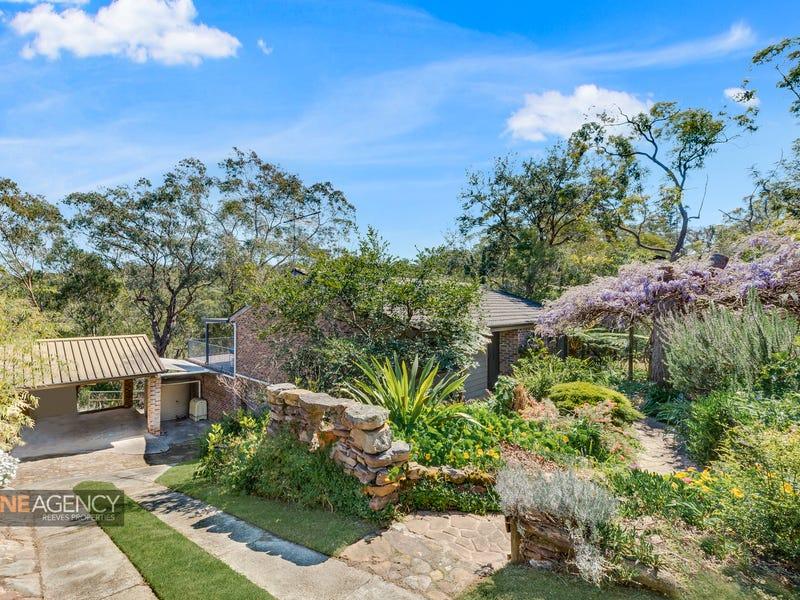 88 Ross Crescent, Blaxland, NSW 2774
