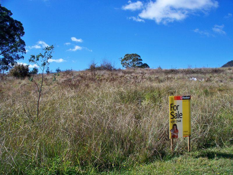 Lot 126 Shawcross Place, Bowenfels, NSW 2790