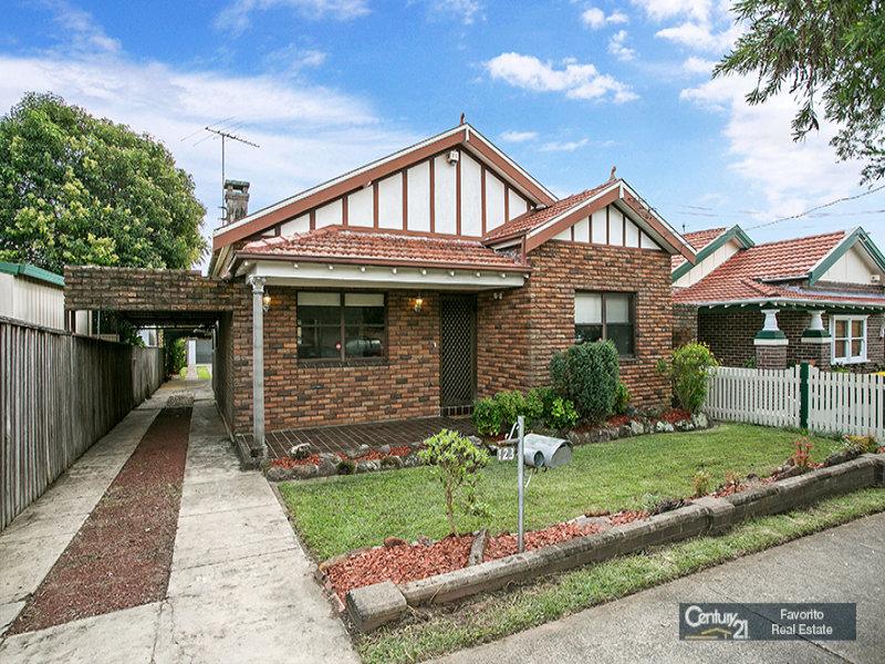 123  Northcote Street, Earlwood, NSW 2206