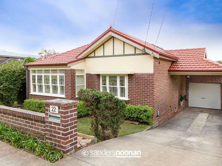 22 Oatley Park Avenue, Oatley, NSW 2223