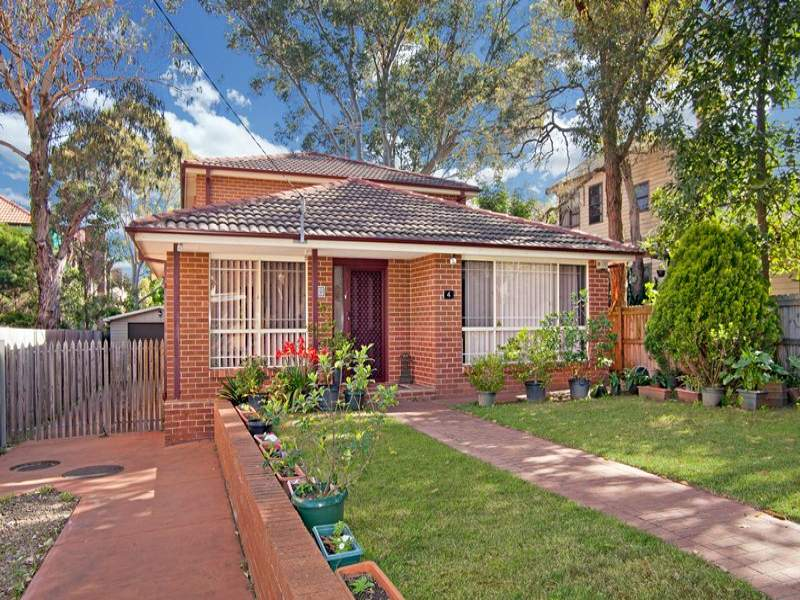 4 Tavistock Road, Homebush West, NSW 2140