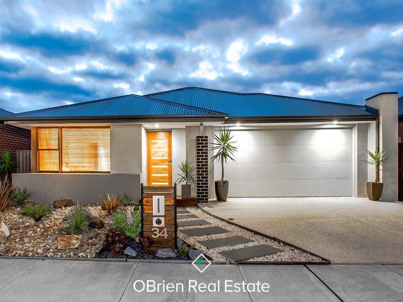 34 Mc Ewan Drive, Cranbourne East, Vic 3977
